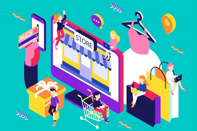 Reseller toko online